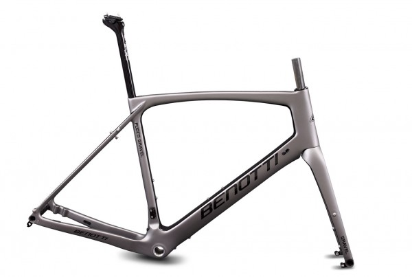 FUOCO GRAVEL Carbon Rahmenset