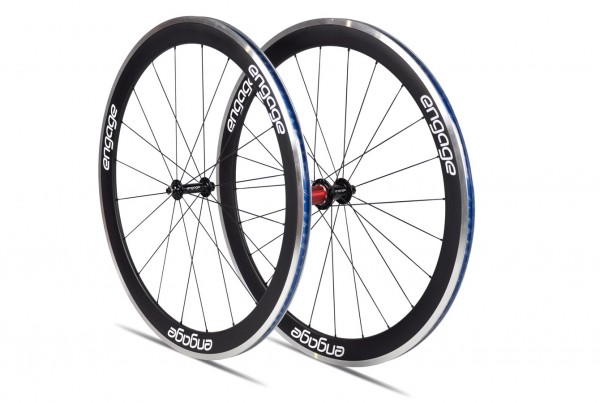 engage H55C UD Hybridclincher