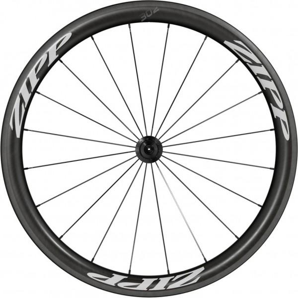 ZIPP 302 Laufrad hinten / SRAM/Shimano / weiß