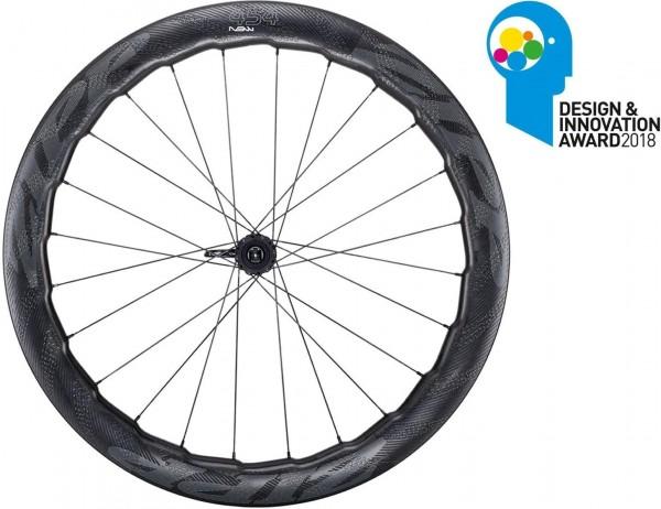 ZIPP 454 NSW Disc Laufrad vorne / Clincher / 28 Zoll/Inch