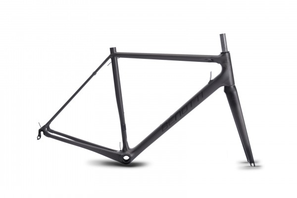 BENOTTI VIAL evo Ultra² frameset by ax-lightness