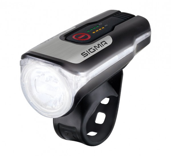 Front light SIGMA AURA 80 USB LED