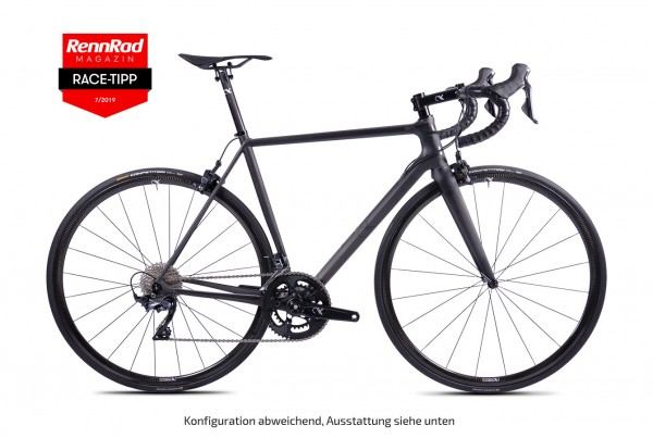 VIAL evo Race, SRAM Red eTAP AXS